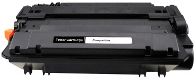 Картридж совместимый KVK CB383A пурпурный для HP