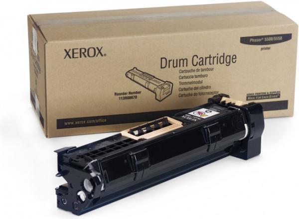 Фотобарабан Xerox 113R00670 Drum Unit оригинальный