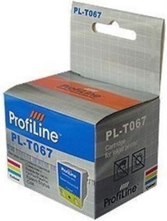 Картридж совместимый ProfiLine 067 для Epson Color