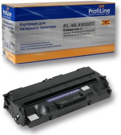 Картридж совместимый ProfiLine ML-4500 для Samsung