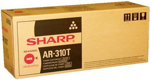 Картридж SHARP AR-310T оригинальный