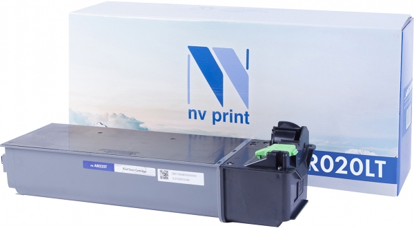 Картридж совместимый NVP AR020LT для Sharp