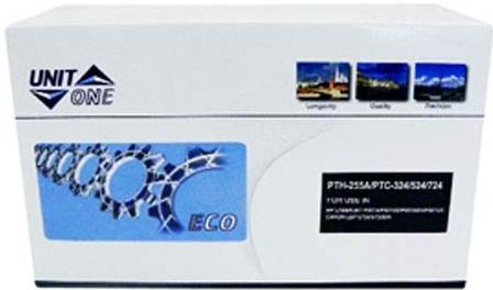 Картридж совместимый UNITON Eco CE255A для HP