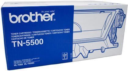 Картридж BROTHER TN-5500 оригинальный