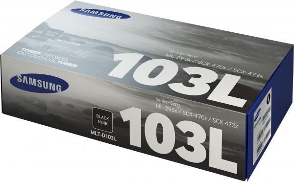 Картридж Samsung MLT-D103L оригинальный