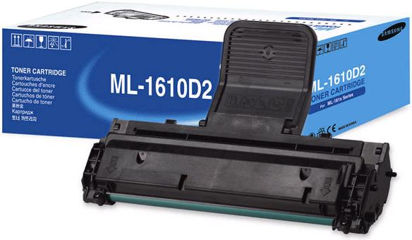 Тонер-Картридж SAMSUNG ML-1610D2 оригинальный
