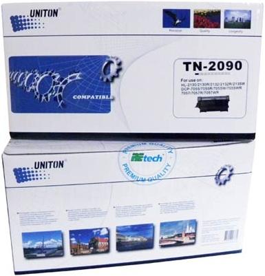 Картридж совместимый UNITON Premium TN-2090 для Brother