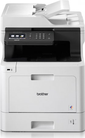 МФУ А4 Brother DCP-L8410CDW