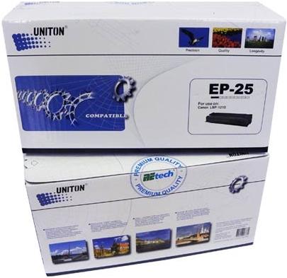 Картридж совместимый UNITON Premium EP-25 для Canon