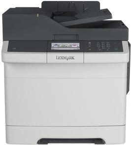 МФУ Lexmark CX410e