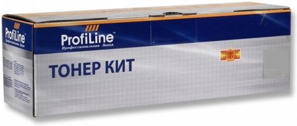 Тонер-кит совместимый ProfiLine TK-820K для Kyocera