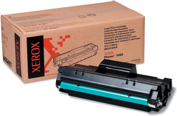 Тонер-картридж XEROX 113R00495 оригинальный