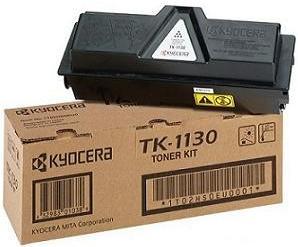 Картридж Kyocera TK-1130 оригинальный