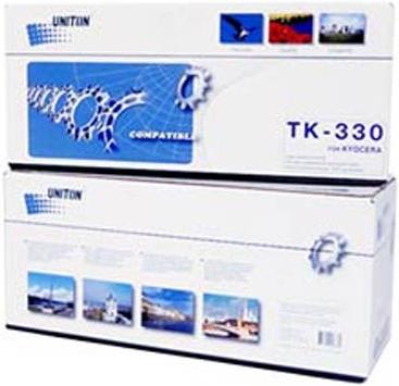 Картридж совместимый Uniton Premium TK-330 для Kyocera