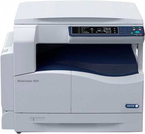 МФУ Xerox WC 5021D