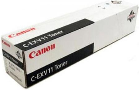 Тонер-картридж Canon C-EXV11 оригинальный