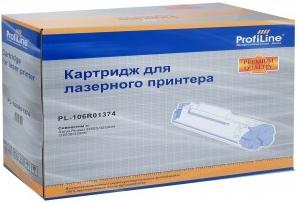 Картридж совместимый ProfiLine 106R01374 для Xerox