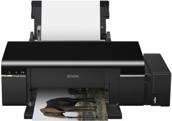 Принтер Фабрика Печати Epson L800