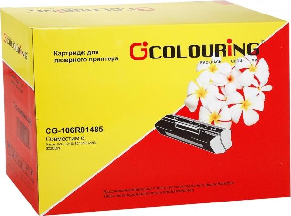 Картридж совместимый Colouring 106R01485 для Rank Xerox