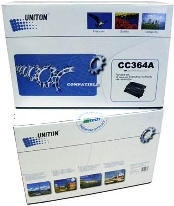 Картридж совместимый UNITON Premium CC364A для HP