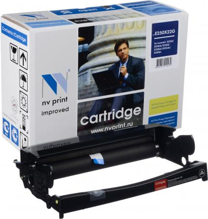 Картридж Lexmark E250X22G DU совместимый NV Print