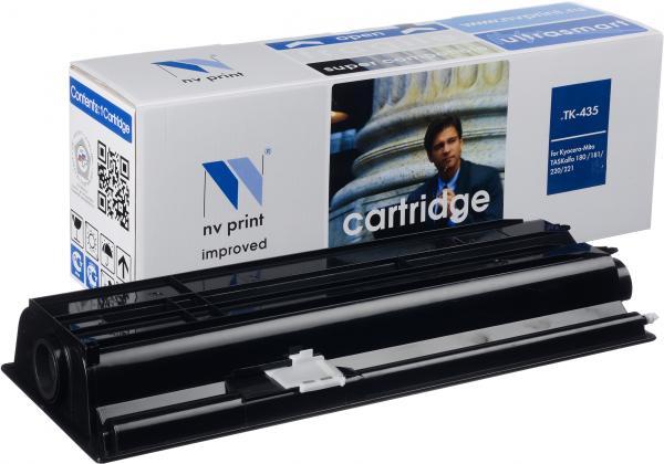 Картридж совместимый NV Print TK-435 для Kyocera