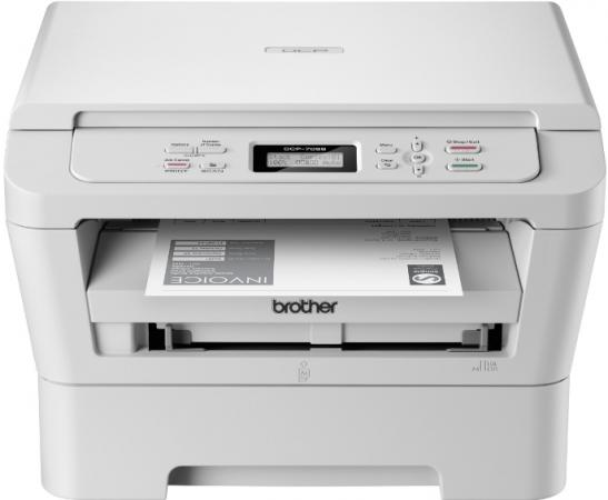 МФУ Brother DCP-7057R