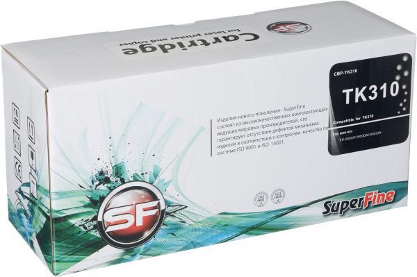 Картридж совместимый SuperFine TK310 для Kyocera