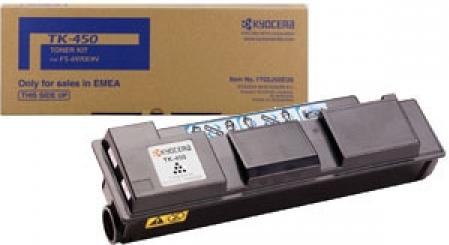 Тонер-картридж Kyocera TK-450