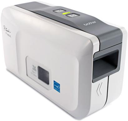 Принтер для печати наклеек Brother P-touch PT-2430PC