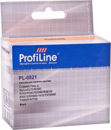 Картридж совместимый ProfiLine 0821 для Epson