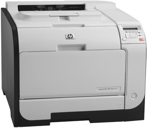 Принтер HP LaserJet Pro 300