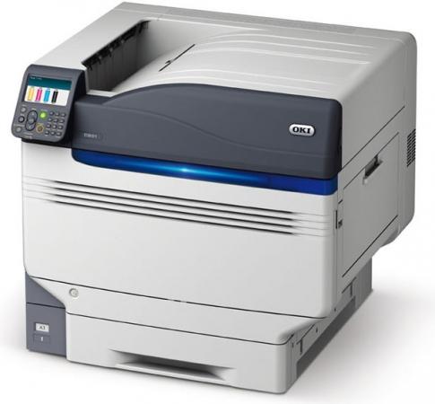 Принтер лазерный OKI C911dn
