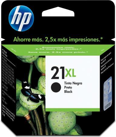 Картридж HP C9351CE черный оригинал