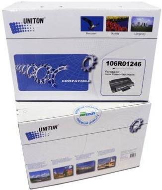 Картридж совместимый UNITON Premium 106R01246 для Xerox
