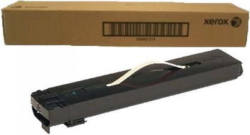 Тонер-туба XEROX 006R01449 черный оригинальный DIL 2 шт. для Docu Color 240/242/250/252/260