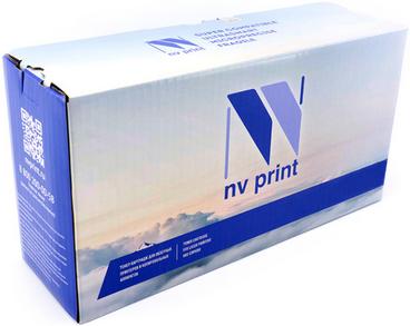 Картридж совместимый NVP C4129X черный для HP
