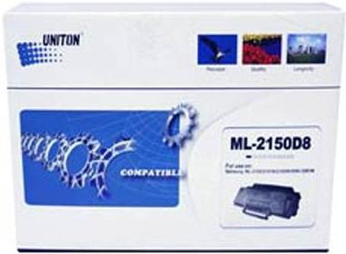 Картридж совместимый UNITON Premium ML-2150D8 черный для Samsung