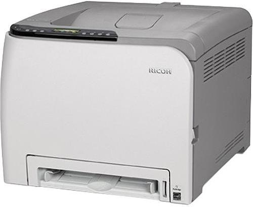 Принтер лазерный Ricoh Aficio SPC232DN