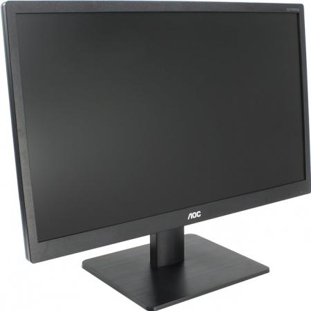 """Монитор 21.5"""" AOC E2275SWQE Black"""