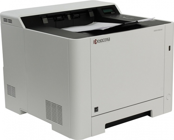 Принтер лазерный Kyocera P5021cdn