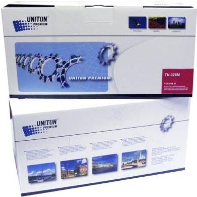 Картридж совместимый UNITON Premium TN-326M красный для Brother