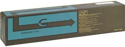 Картридж Kyocera TK-8600C голубой оригинальный