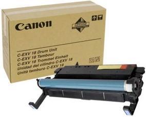 Картридж CANON CEXV-18 оригинальный