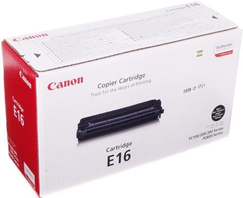Картридж Canon E-16 совместимый