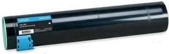 Картридж Lexmark C930H2CG голубой оригинальный
