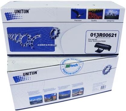 Картридж совместимый UNITON Premium 013R00621 черный для Xerox