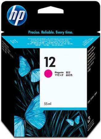 Картридж HP C4805A пурпурный оригинальный