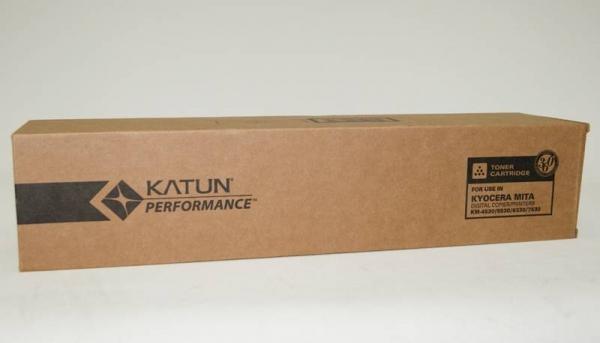 Картридж совместимый Katun TK-603 для Kyocera