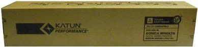 Картридж совместимый Katun TN-710 для Konica Minolta
